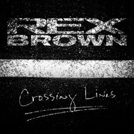 Rex Brown - Crossing Lines