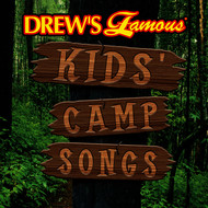 The Hit Crew - Drew's Famous Kids Camp Songs