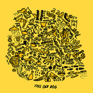 Albumcover Mac Demarco - This Old Dog
