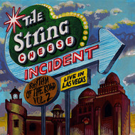The String Cheese Incident - Rhythm of the Road: Volume 2, Live in Las Vegas