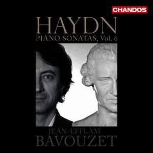 Haydn: Piano Sonatas, Vol. 6