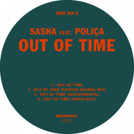 Sasha feat. Poliça - Out of Time