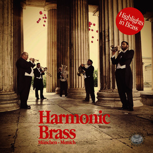 Handel, Bach & Jenkinsi: Highlights in Brass