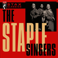 The Staple Singers - Stax Classics