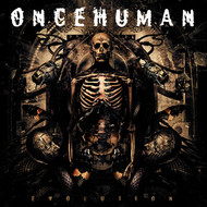 Once Human - Evolution (Explicit)