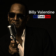 Billy Valentine - Brit Eyed Soul