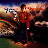 Marillion - Childhood's End? (Live at Utrecht 1985)