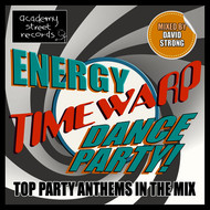 Various Artists - Energy Time Warp Dance Party