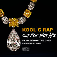 Out for That Life (feat. Raekwon) (Explicit)