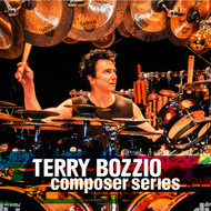Terry Bozzio - Composer Series