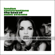 Saint Etienne - London Conversations (Deluxe Edition)