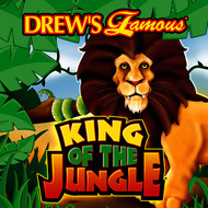 The Hit Crew - Drew's Famous King Of The Jungle