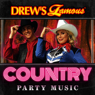 The Hit Crew - Drew's Famous Country Party Music