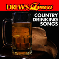The Hit Crew - Drew's Famous Country Drinking Songs