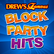 The Hit Crew - Drew's Famous Block Party Hits