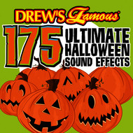 The Hit Crew - Drew's Famous 175 Ultimate Halloween Sound Effects