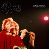 David Bowie - Cracked Actor (Live, Los Angeles '74)