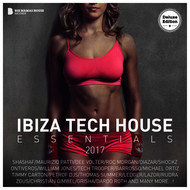 Various Artists - Ibiza Tech House Essentials 2017 (Deluxe Version)