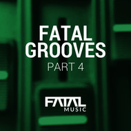 Various Artists - Fatal Grooves, Pt. 4