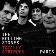The Rolling Stones - Totally Stripped - Paris (Live [Explicit])