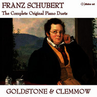 Caroline Clemmow - Schubert: The Complete Original Piano Duets