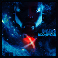 Big Boi - BOOMIVERSE (Explicit)