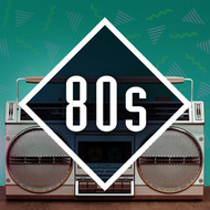 Various Artists - 80's The Collection