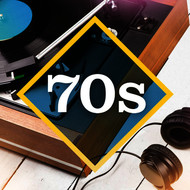Various Artists - 70's The Collection