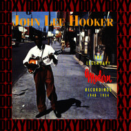 John Lee Hooker - The Legendary Modern Recordings 1948-1954 (Hd Remastered, Restored Edition, Doxy Collection)