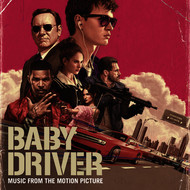 Various Artists - Baby Driver (Music from the Motion Picture) (Explicit)