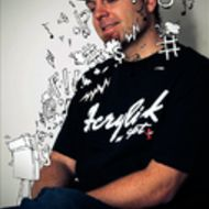 Picture of DJ Shadow