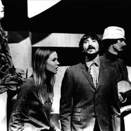 Picture of The Mamas & The Papas