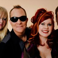 Picture of The B-52's