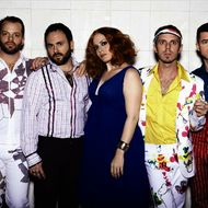 Picture of Scissor Sisters
