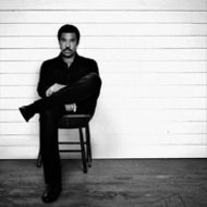 Picture of Lionel Richie