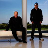 Picture of Pet Shop Boys