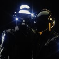 Picture of Daft Punk