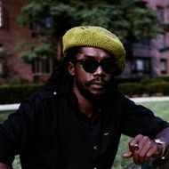 Picture of Peter Tosh