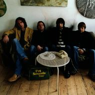 Picture of Primal Scream
