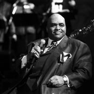 Picture of Solomon Burke