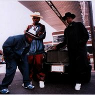 Picture of RUN-DMC
