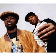 Picture of Mobb Deep