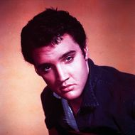 Picture of Elvis Presley
