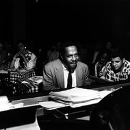 Picture of Bud Powell Trio