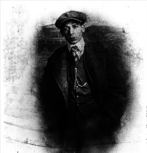 Picture of Jelly Roll Morton