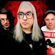 Picture of Dinosaur Jr.