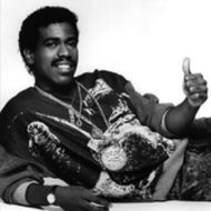 Picture of Kurtis Blow