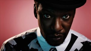 Picture of Roots Manuva