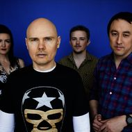Picture of The Smashing Pumpkins