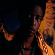 Picture of Saul Williams